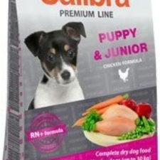 Calibra Premium Puppy & Junior