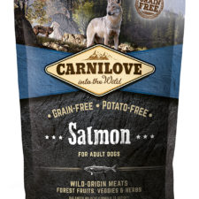 Carnilove Grain Free Salmon 1,5kg