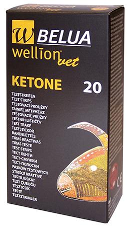 WellionVet BELUA_Teststreifen_KET_Kühe_20