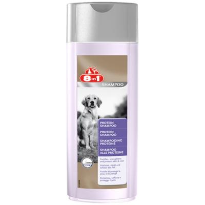 8in1 šampon Proteinový 250ml