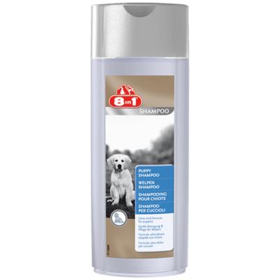 8in1 šampon Puppy 250ml