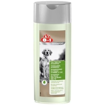 8in1 šampon Tea Tree Oil 250ml