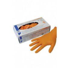 rukavice-nestvyshenry-schein-nitril-l100ks-oranzove