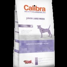Calibra Dog HA Junior Large Breed Lamb
