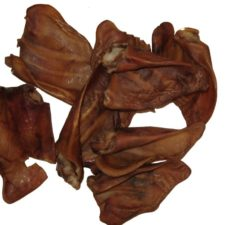 Přírodní sušené pamlsky