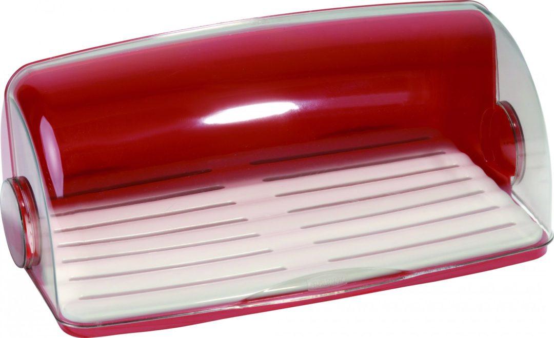 Chlebník červený