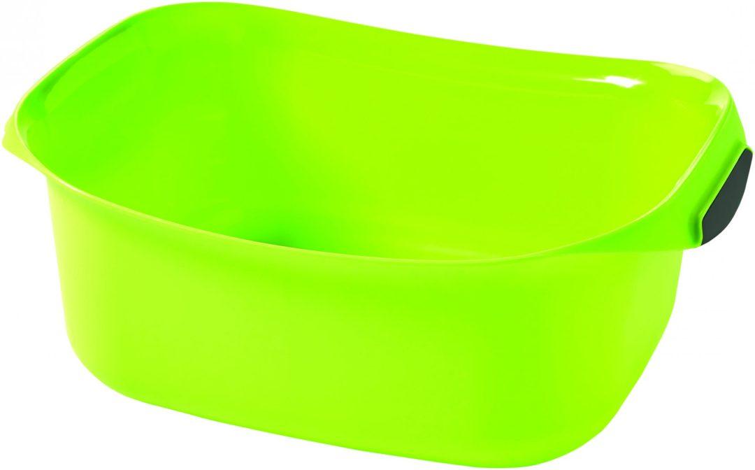 Lavor obdelník 8l zelený