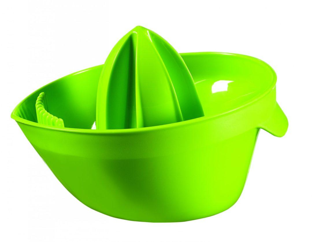 Citrusovač zelený