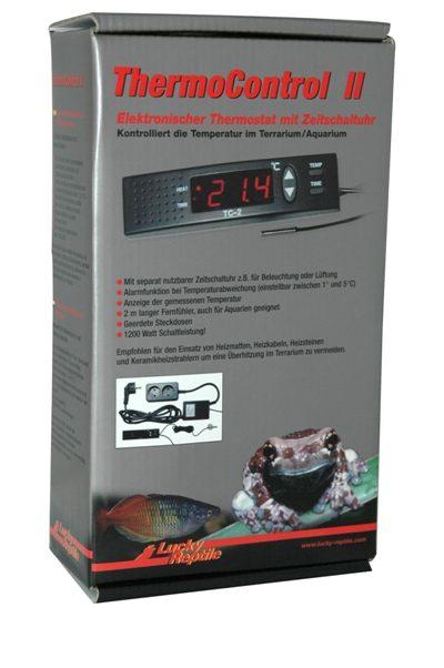 Lucky Reptile Thermo Control II.