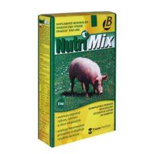 Krmné doplňky pro prasata
