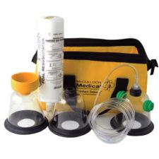 Diagnostika březosti a resuscitátor