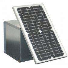 Bateriové zdroje pro ohradníky