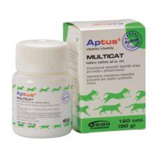 Aptus Multicat 120tbl (celkové zdraví)