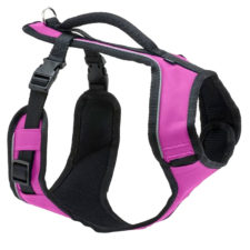 Postroj EasySport™-pink-S