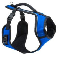 Postroj EasySport™-blue-L