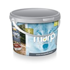 Marp Natural - Clear Water 4kg v zásobníku