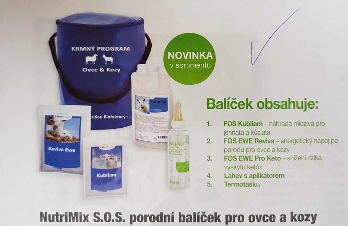 NutriMix S.O.S - porodnický balíček pro ovce   kozy - Obchod MVDr ... ce5ecedf52