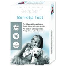 Borrelia testy