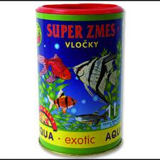 Aqua Exotic - suché
