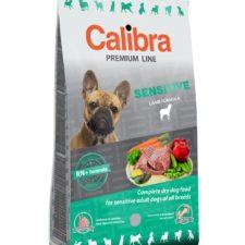 Calibra Premium Sensitive