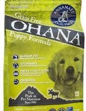 Annamaet Grain Free Ohana Puppy