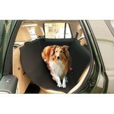 Karlie-Flamingo Cestovní potah/kabina do auta černá