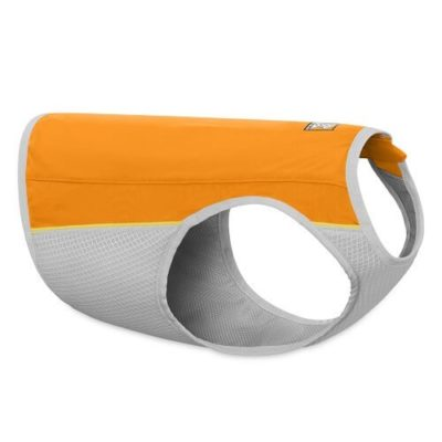 Chladící vesta pro psy Ruffwear Jet Stream™-Salamander Orange-XS