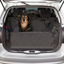 Karlie-Flamingo Cestovní potah kufru auta