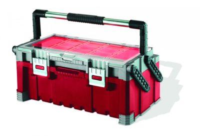 """Keter Skříňka na nářadí Cantilever Tool Box 22"""""""