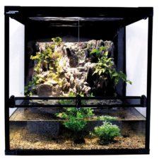 Lucky Reptile Aqua-Tarrium 73.5x55x75 cm bílé