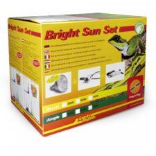 Lucky Reptile Bright Sun UV - kompletní sady EVO Jungle 70W