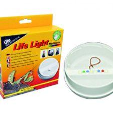 Lucky Reptile Life Light Halogen obdelníkový