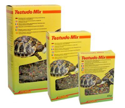 Lucky Reptile Testudo Mix 250g