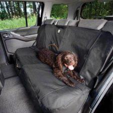 Kurgo Ochranný přehoz na zadní sedadla Wander Bench Seat Cover