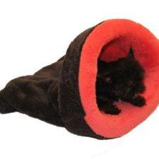Marysa pelíšek 2v1 mini pro štěňátka/koťátka