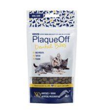 ProDen PlaqueOff Dental Bites 60g - AKCE 2+1