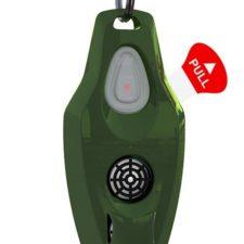 ZeroBugs Plus Ultrazvukový odpuzovač klíšťat a blech pro lidi