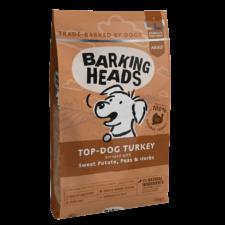 BARKING HEADS Top Dog Turkey