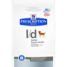 Hill's Canine L/D Dry 2 kg
