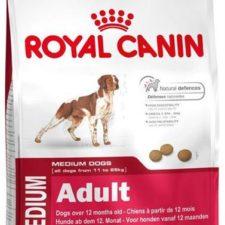 Royal Canin - Canine Medium Adult 4 kg