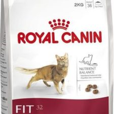 Royal Canin - Feline FIT 32 2 kg
