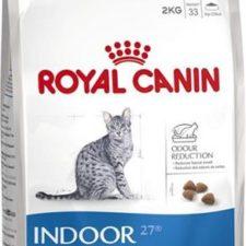 Royal Canin - Feline Indoor 27 2 kg