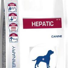 Royal Canin VD Dog Dry Hepatic HF16 1,5 kg
