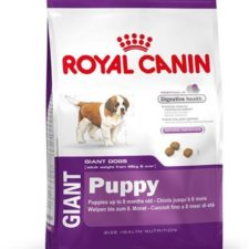 Royal Canin - Canine Giant Puppy 15 kg