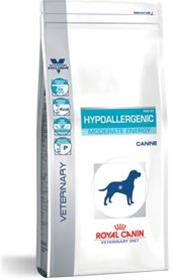 Royal Canin VD Dog Dry Hypoallergenic Mod Calorie 1,5 kg