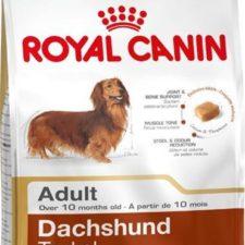 Royal Canin BREED Jezevčík 1,5 kg