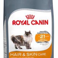 Royal Canin - Feline Hair & Skin 2 kg