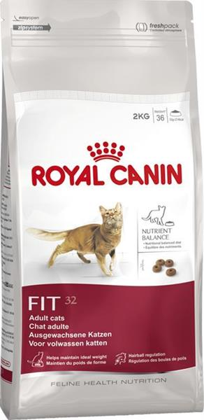 Royal Canin - Feline FIT 32 4 kg