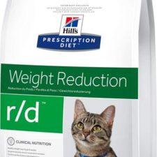 Hill's Feline R/D Dry 1,5 kg