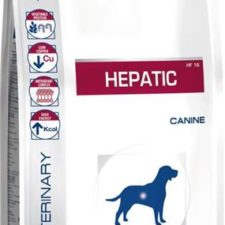 Royal Canin VD Dog Dry Hepatic HF16 12 kg